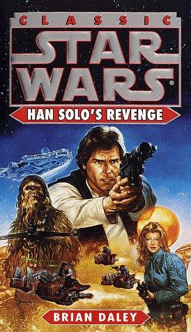 9780345288400: Han Solo's Revenge: From the Adventures of Luke Skywalker