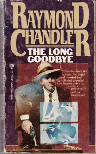 9780345288592: The Long Goodbye