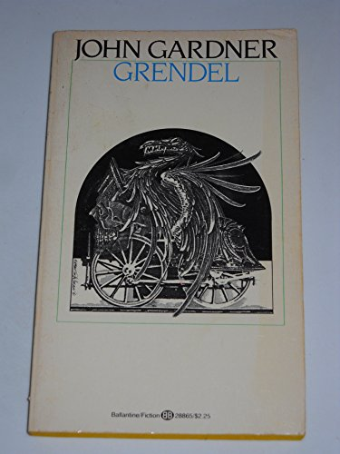 an examination of the beautiful masterpiece of john gardner grendel Sir gawain and the green knight: in a modern english version with a critical introduction - ebook written by john gardner read this book using google play books app on your pc, android, ios devices.