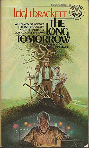 9780345288851: The Long Tomorrow