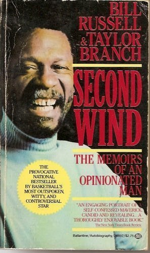 9780345288974: Second Wind: The Memoirs of an Opinionated Man