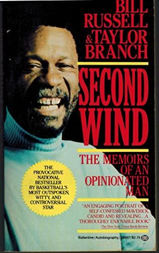 9780345288974: Second Wind