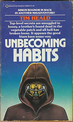 9780345289025: Unbecoming Habits