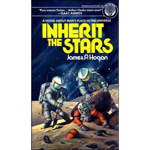 9780345289070: Inherit the Stars