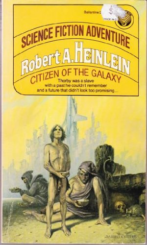 9780345289117: Citizen of the Galaxy