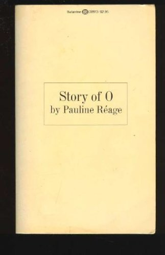 9780345289131: Story of O