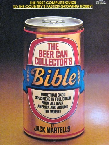 9780345289186: The Beer Can Collector's Bible