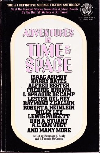 Adventures in Time & Space