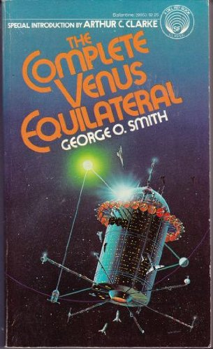 Complete Venus Equilateral: George O. Smith