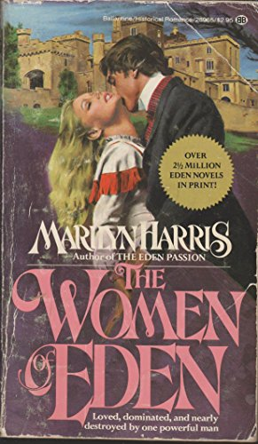 9780345289650: The Women of Eden