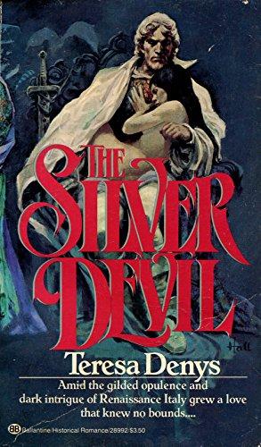 The Silver Devil: Teresa Denys