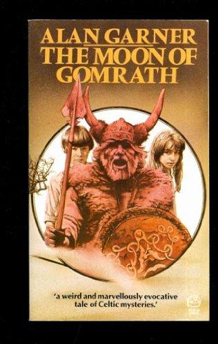 9780345290410: The Moon of Gomrath
