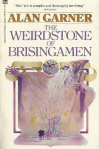 9780345290434: The Weirdstone of Brisingamen