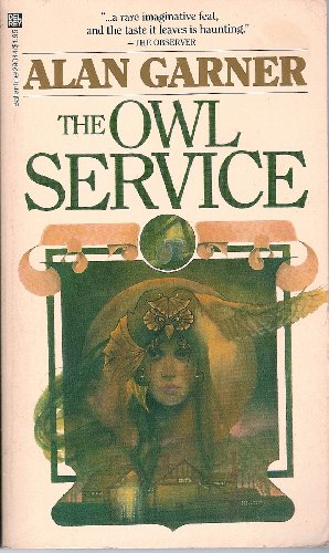 9780345290441: The Owl Service