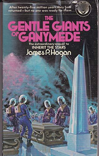 9780345290489: The Gentle Giants of Ganymede