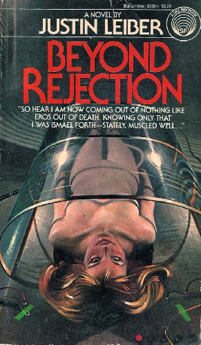 9780345290540: Beyond Rejection (Beyond, No. 1)