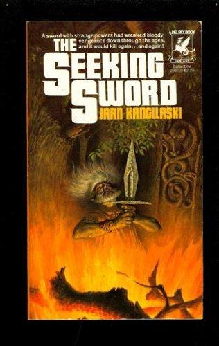 The Seeking Sword: Kangilaski, Jaan