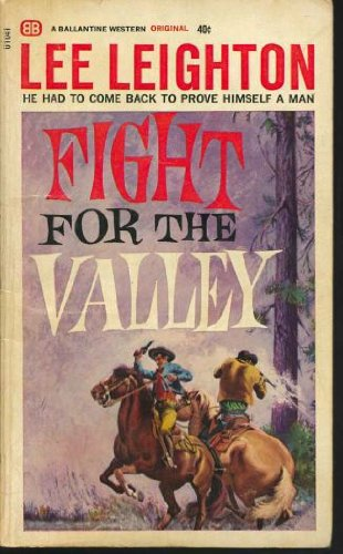 Fight for the Valley: Leighton, Lee