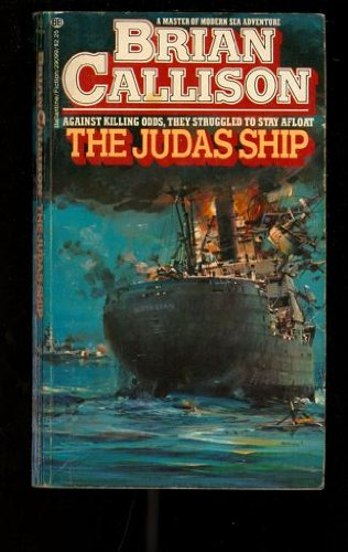 9780345290991: The Judas Ship