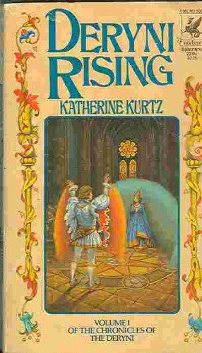 Deryni Rising: Kurtz, Katherine