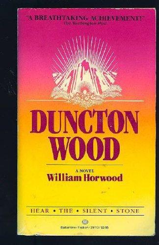 9780345291134: Duncton Wood