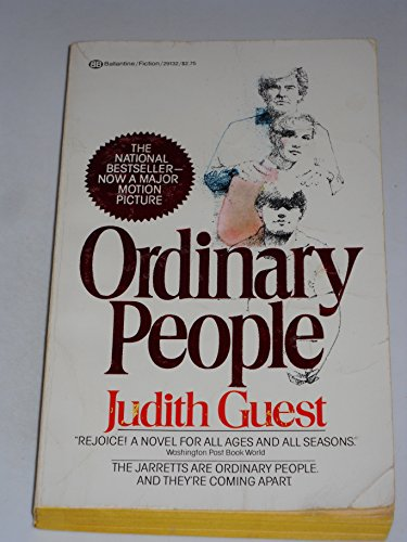 9780345291325: Ordinary People