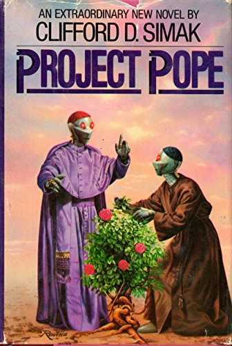 9780345291387: Project Pope