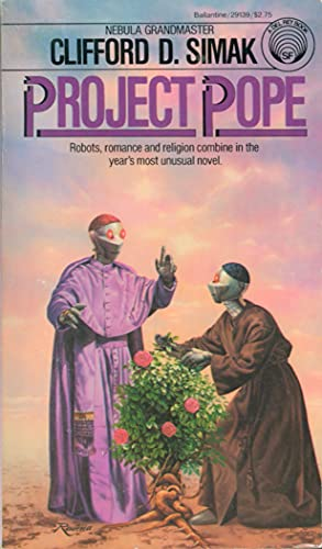 9780345291394: Project Pope