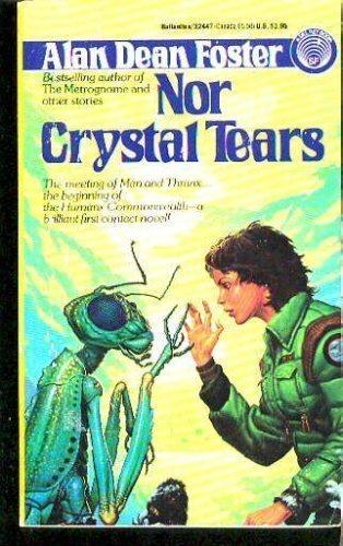 9780345291417: Nor Crystal Tears