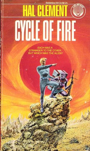 9780345291721: Cycle of Fire