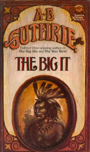 9780345291950: The Big It