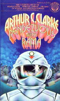 Rendezvous With Rama.