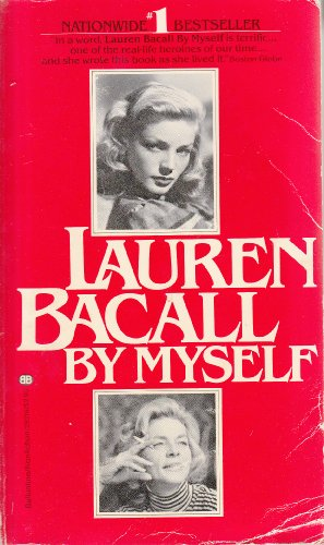 9780345292162: Lauren Bacall By Myself