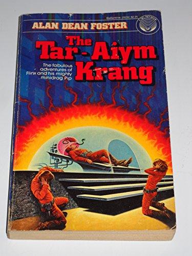 9780345292322: The Tar-Aiym Krang
