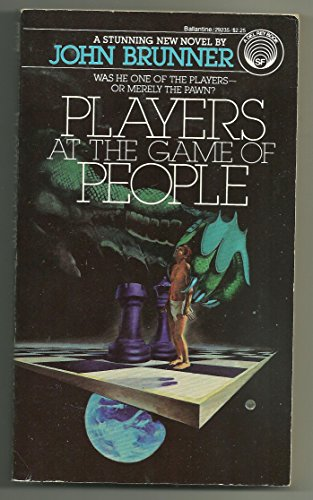 9780345292353: Players At the Game of People (Del Rey Book)