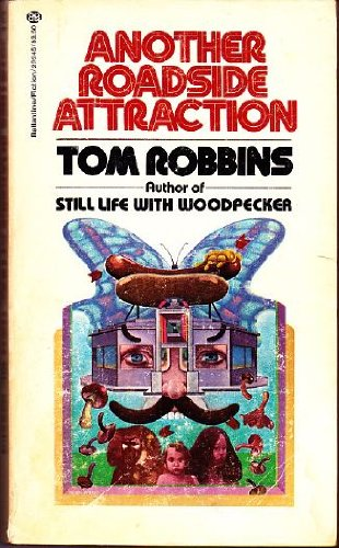 9780345292452: Another Roadside Attraction