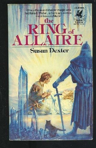 9780345292735: The Ring of Allaire