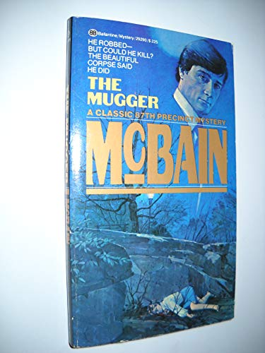 The Mugger: McBain, Ed