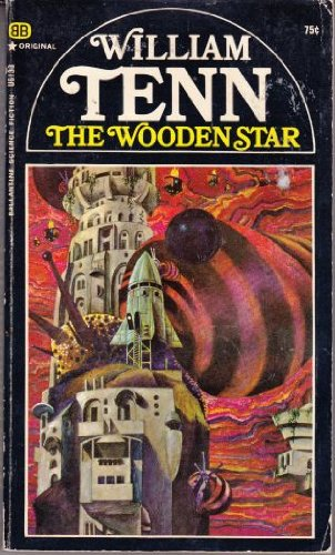 9780345293060: The Wooden Star