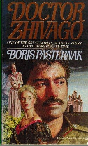 9780345293107: Dr. Zhivago