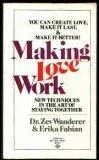 Making Love Work: Wanderer, Zev