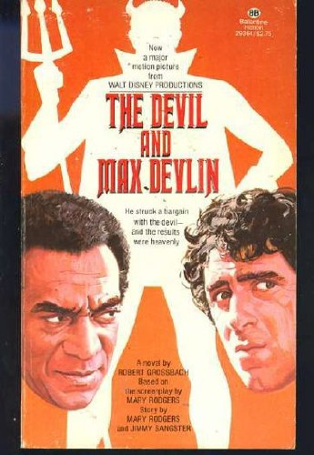 9780345293640: The Devil & Max Devlin