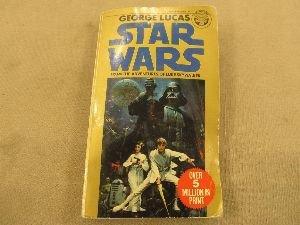 Star Wars, Episode IV - A New Hope