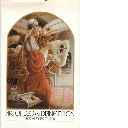 9780345293862: The Art of Leo and Diane Dillon