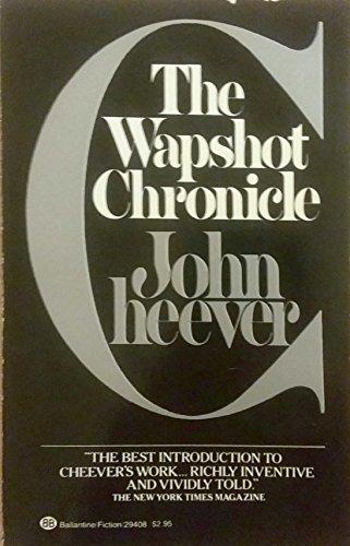 9780345294081: THE WAPSHOT CHRONICLE