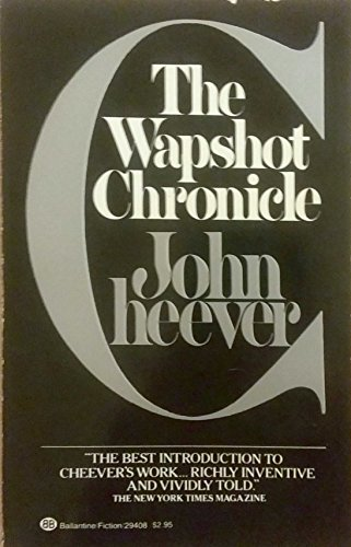 9780345294081: The Wapshot Chronicle
