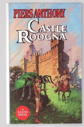 9780345294210: Castle Roogna (Xanth, Book 3)