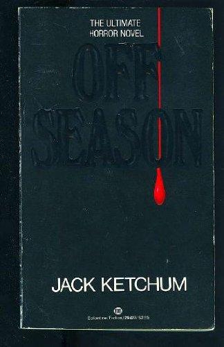 9780345294272: Off Season