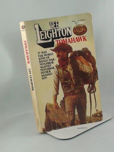 9780345294319: Tomahawk (Gunsmoke Western)