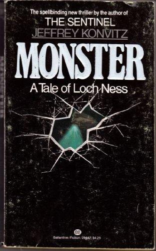 9780345294470: Monster: A Tale of Loch Ness